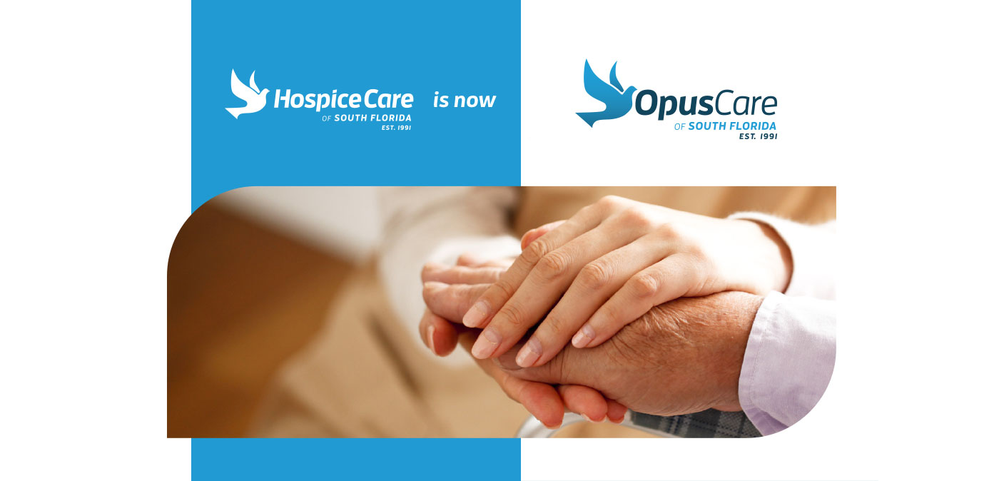 HospiceCare is now Opus Care