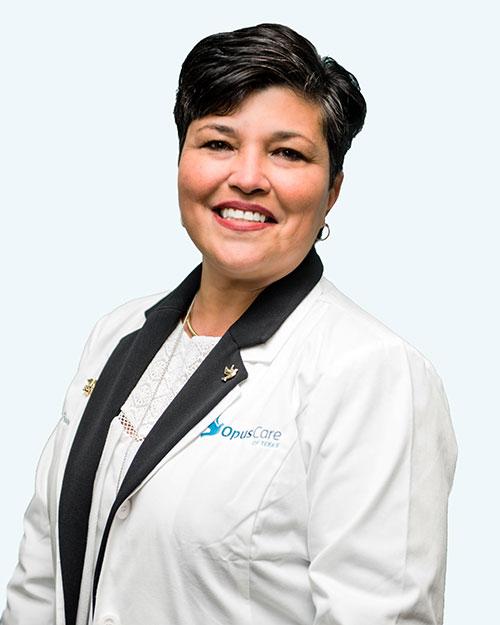 Joann Perez headshot