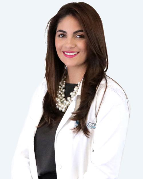 Lizandra Morey, RN, MSN headshot
