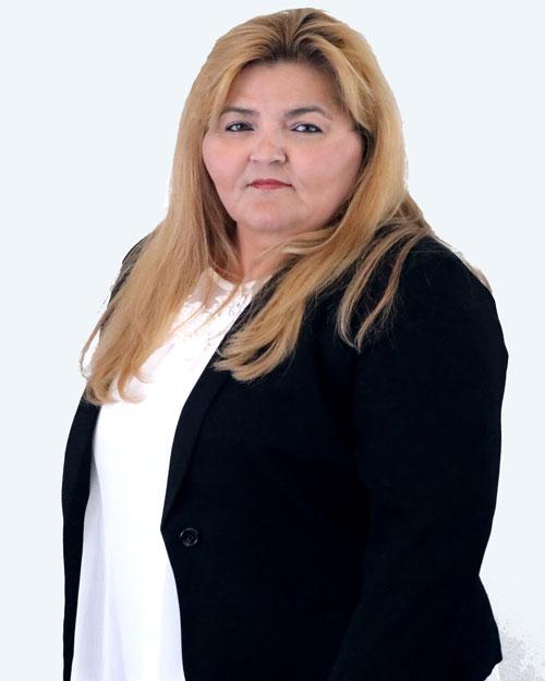 Maria Oyarzabal headshot