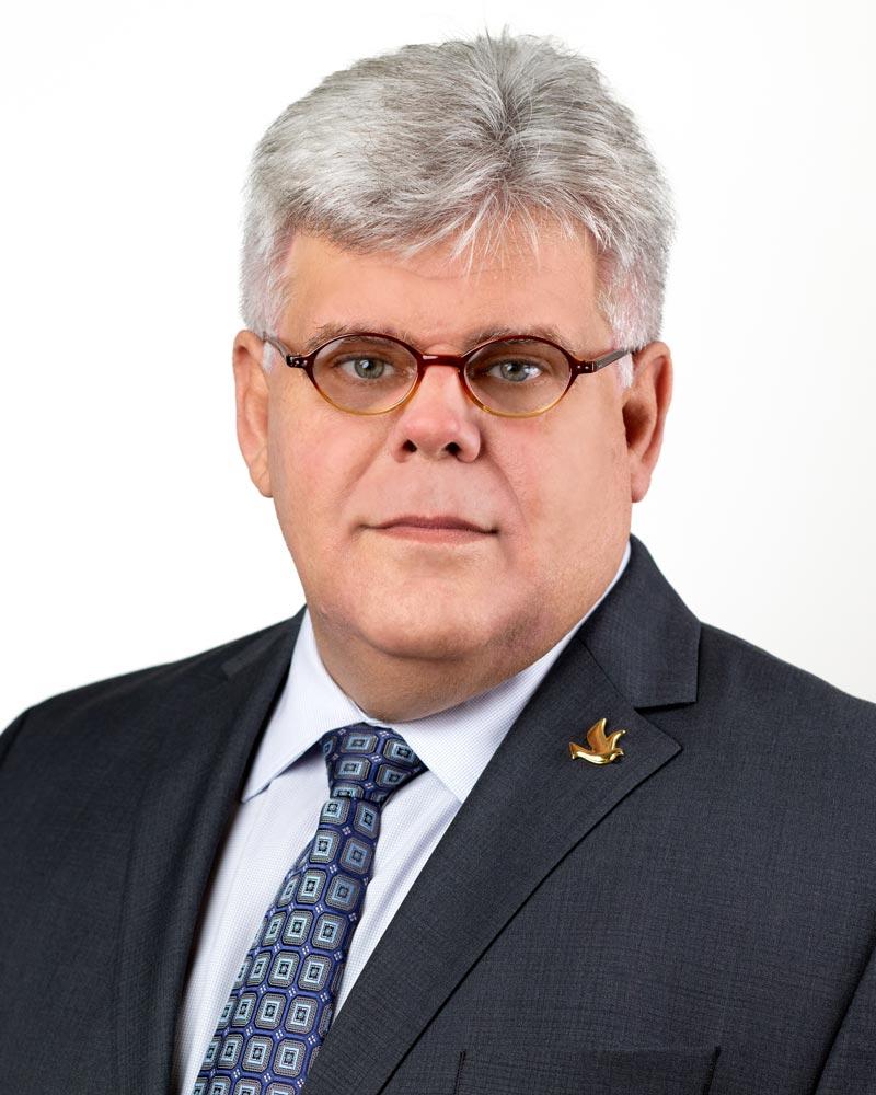 Richard Cabezas, MSW headshot