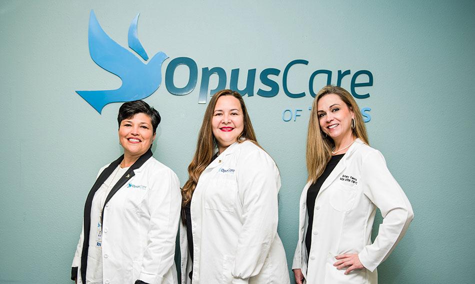 Clinical Management Team