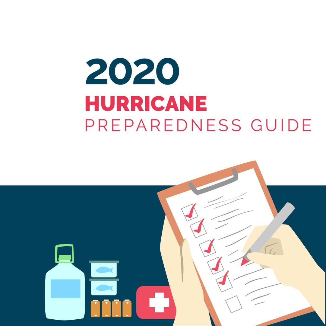 2020 Hurricane Preparedness Guide