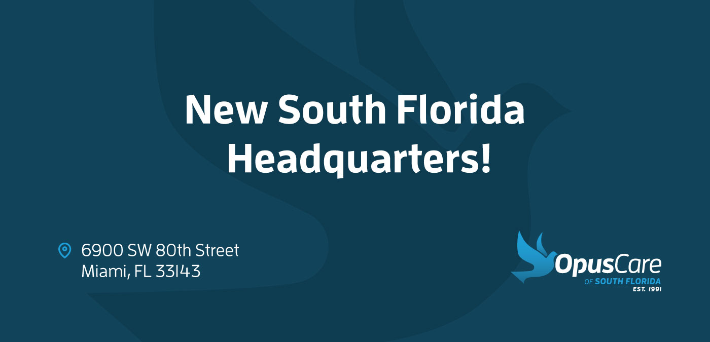 New Florida Headquarters -- 6900 NW 80th Street -- Miami, FL 33143